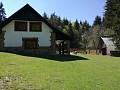 chata Kozí Hríb